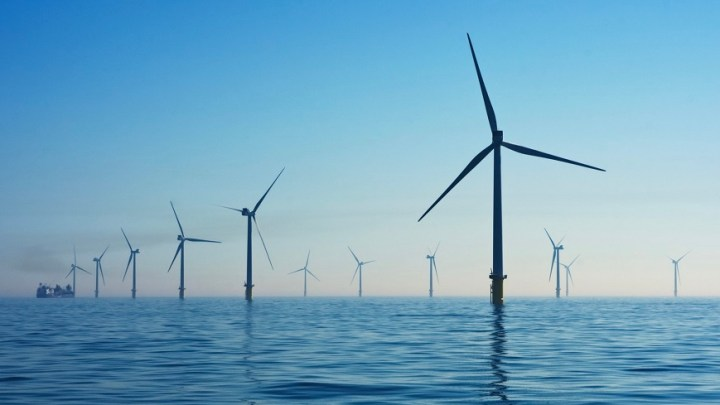 Germany aims for green hydrogen production via offshore wind farms