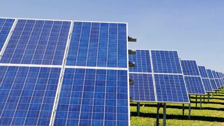 US solar power broke all its records last year