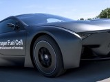 BMW fuel cell powertrain - Gizmag YouTube