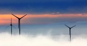 Renewable power source - Wind turbines