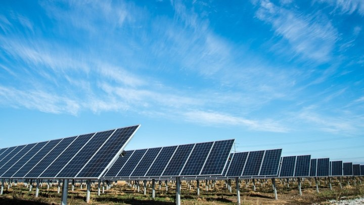 IKEA's parent company buys US solar parks to ramp up renewable energy transition