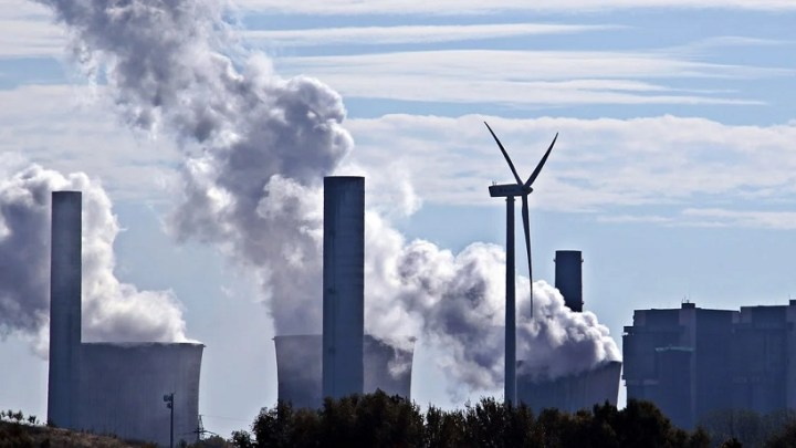 North Dakota coal power plant and largest energy facility to be replaced by wind