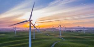 GE renewable energy - wind turbines