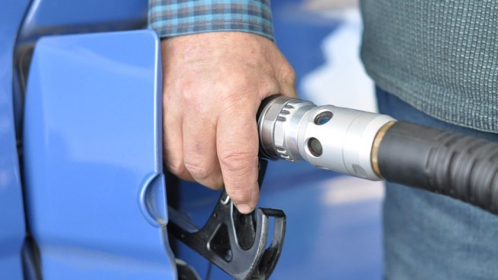 Hydrogen fuel cell stations are gradually expanding across San Diego