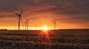Local renewable power