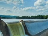 Clean Energy Demands - hydropower dam