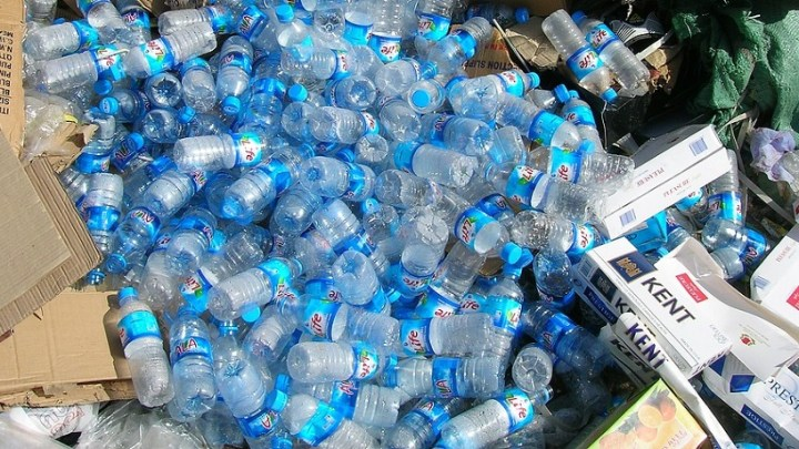 PET recycling tech gains approval from the European Union