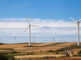 Renewable Energy in South Africa - Wind farm