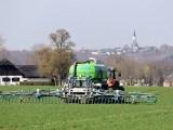 Green Hydrogen Trial - farming