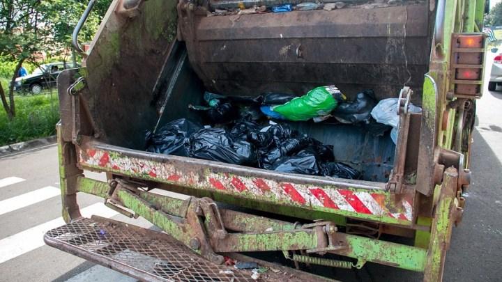 Hydrogen fuel garbage truck test to launch in Tokyo