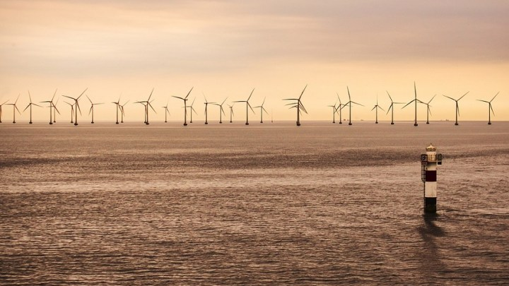 Managing international offshore wind challenges on EU's to-do list
