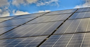 Solar energy from invisible light - PV panels