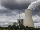 power plant emissions - power plant industry