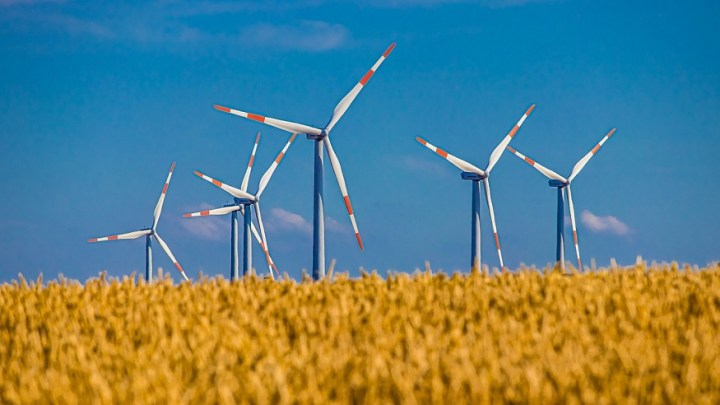 AWEA-California calls for more wind generated power in state energy mix