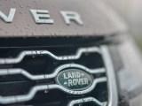 Hydrogen SUV - Jaguar Land Rover