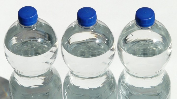 Nestlé Waters to use 100 percent recycled plastic bottles in 3 more NA brands