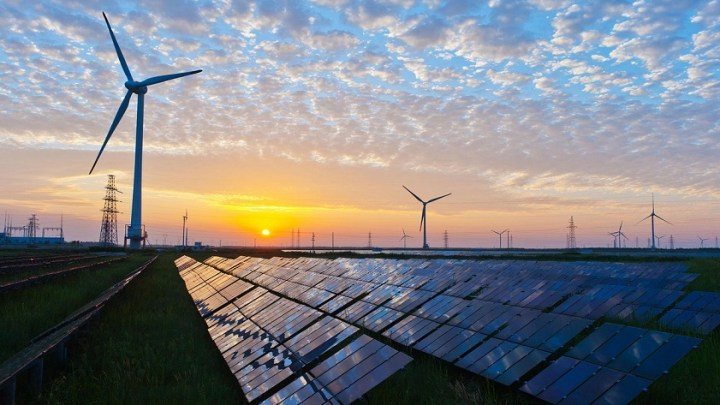 Solar and wind energy are on the rise, but is coal's use falling rapidly enough?