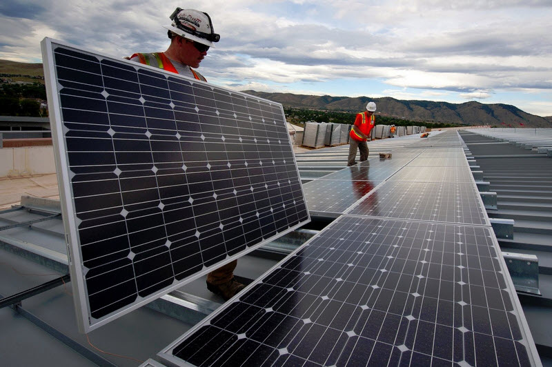 Solar panel disposal becomes a worrying issue as toxic PV cells die