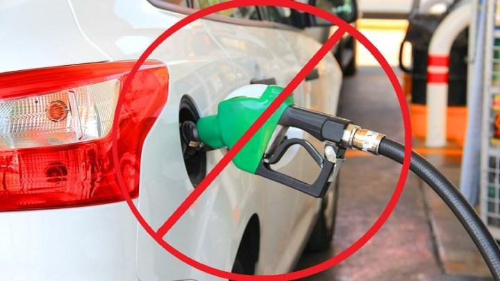 California seeks gas-powered car ban by 2035