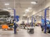 Hydrogen cars in Australia - car manufacturing plant