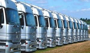 Long Haul Hydrogen Fuel - Mercedes-Benz Trucks