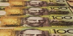 New energy technologies - Australia dollars