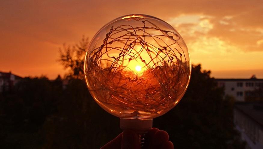 Thin-film solar tubes provide energy generating potential where PV won't work