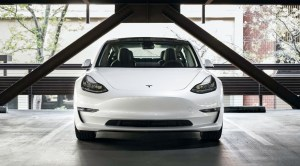 Tesla electric vehicle production - Tesla Car