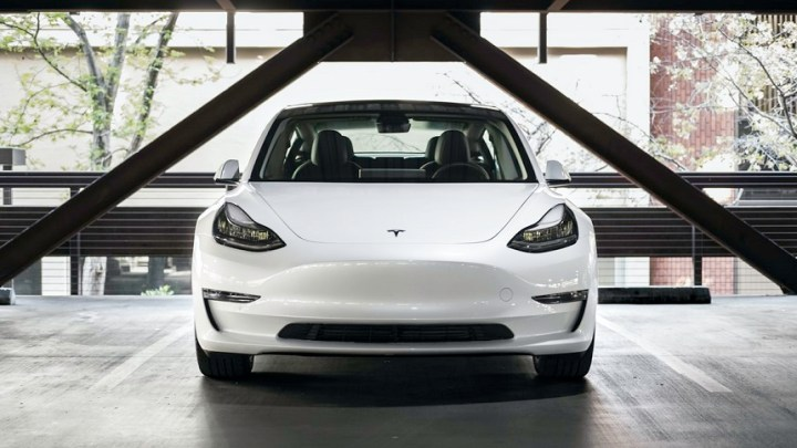 Tesla electric vehicle production will hit 20 million per year by 2030, Musk