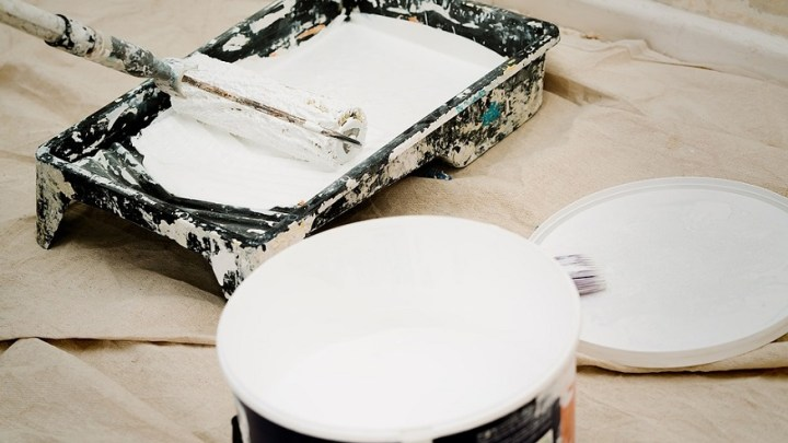 Cooling paint could reduce building emissions through lower air conditioning reliance