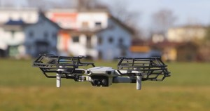 Fuel cell powered UAV - Drone
