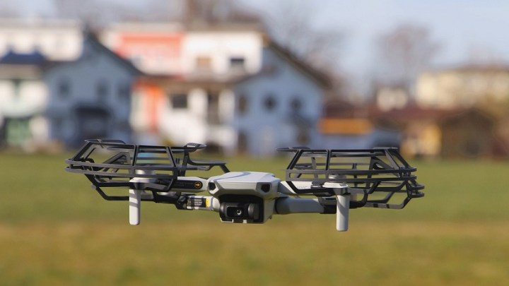 UK fuel cell powered UAV make 5G cellular connectivity possible in remote areas