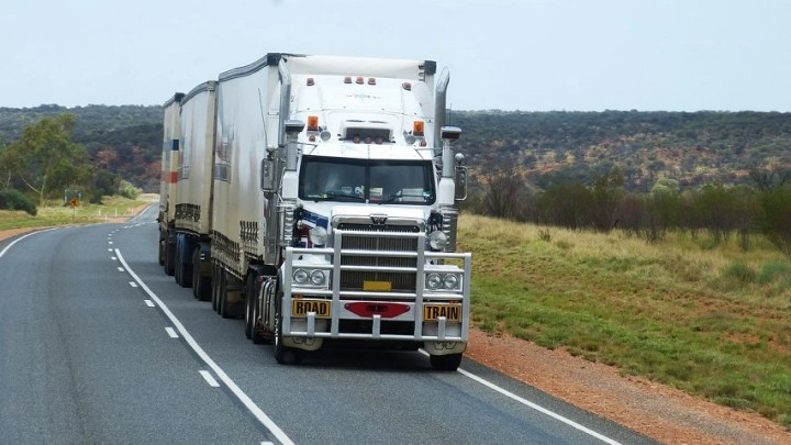 A future with fuel cell transport trucks relies on industry adoption