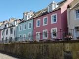 100 percent green hydrogen - homes in Scotland