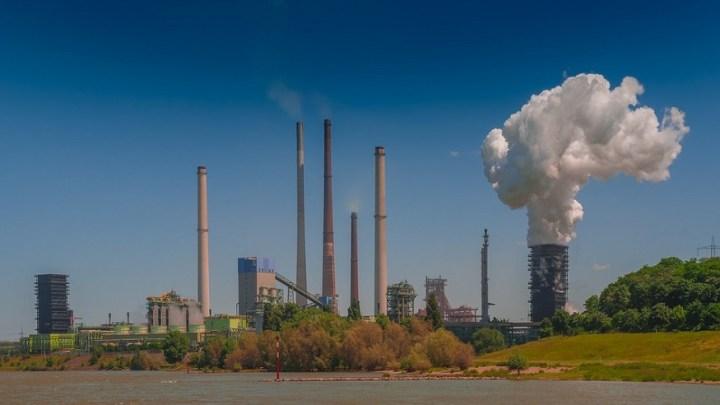 Equinor, Thyssenkrupp, OGE form Duisburg steel hydrogen plan
