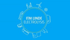 ITM Power and Linde Join Venture - ITM Linde Electrolysis GmbH YouTube