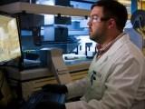 Nanostructured electrodes - Researcher