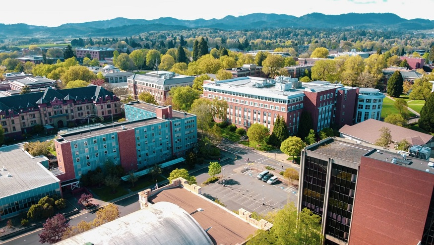 Sustainable hydrogen production research moves forward at Oregon State University