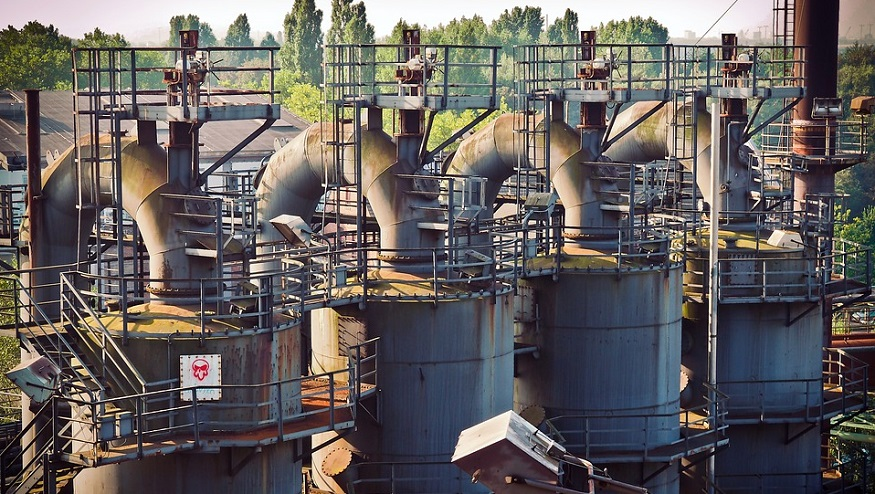 Hydrogen powered steel plant headed to France