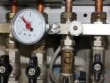 Hydrogen boiler - image of boiler