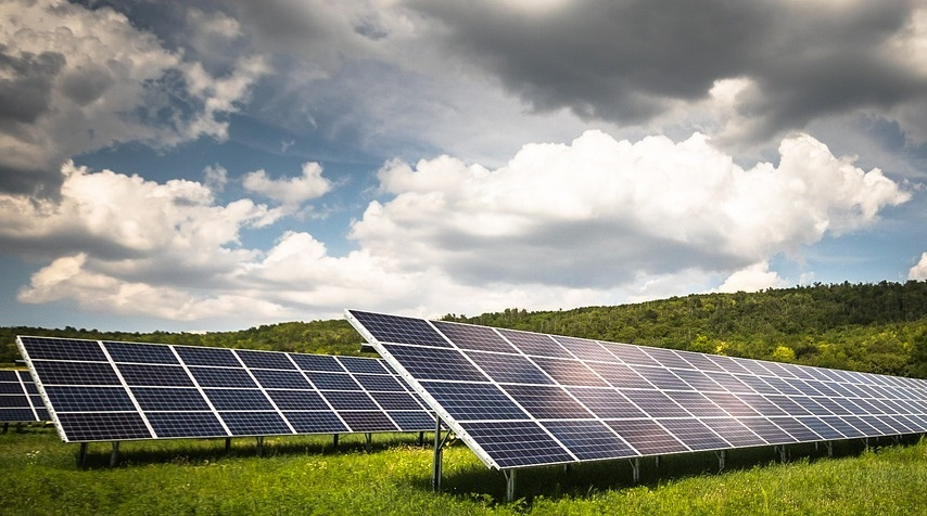 University of British Columbia breaks ground on hydrogen fuel station and solar farm