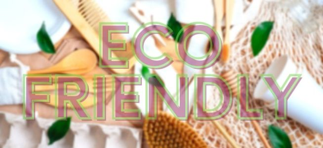 eco friendly products and supplies for companies