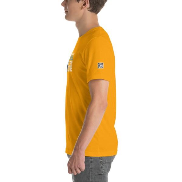 Unisex Hydrogen T-Shirt H2 Fuel is The Future - Multiple Colors 19
