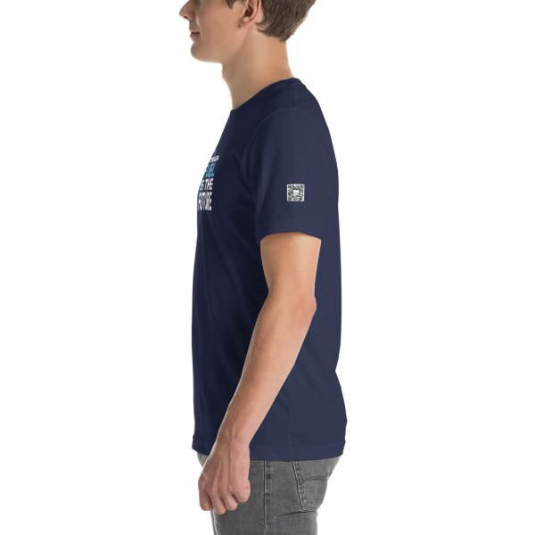 Unisex Hydrogen T-Shirt H2 Fuel is The Future - Multiple Colors 10