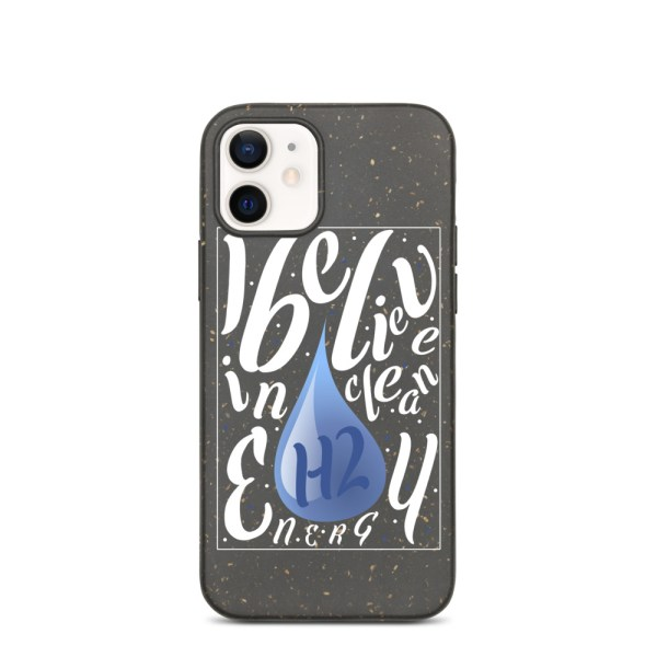 Biodegradable phone case for all iphone sizes 5