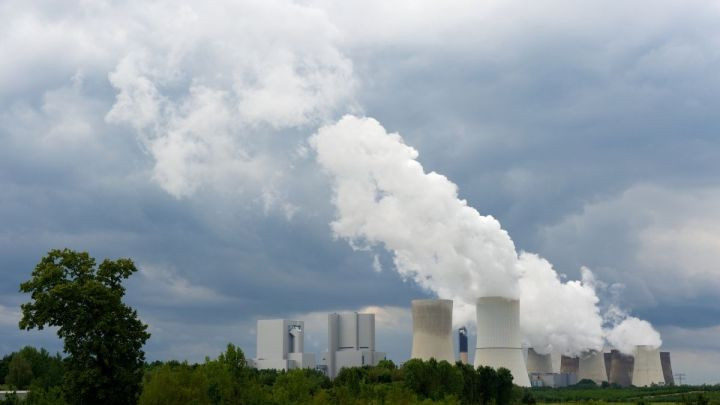 US government's blue hydrogen strategy may be dirtier than coal, says study