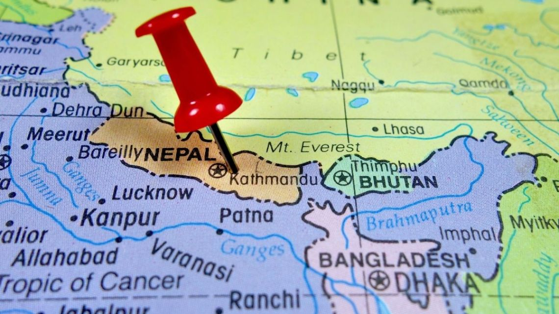 Nepal launches domestic hydrogen fuel production project