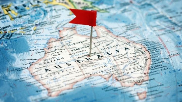 BP points to Australia as a top green hydrogen production location