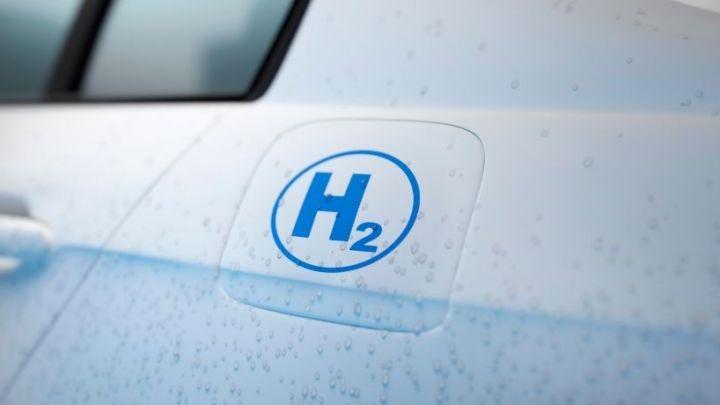 "Maruti Suzuki looking to hydrogen power as an ""interesting alternative"""