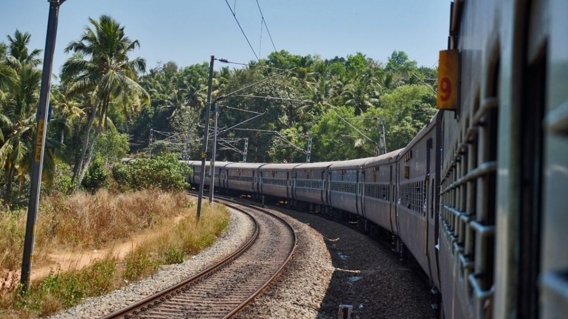 Indian Ministry of Railways shuts down hydrogen fuel cell trains bidding